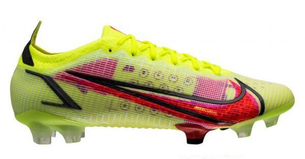 kopačky Nike Mercurial Vapor 14 Elite