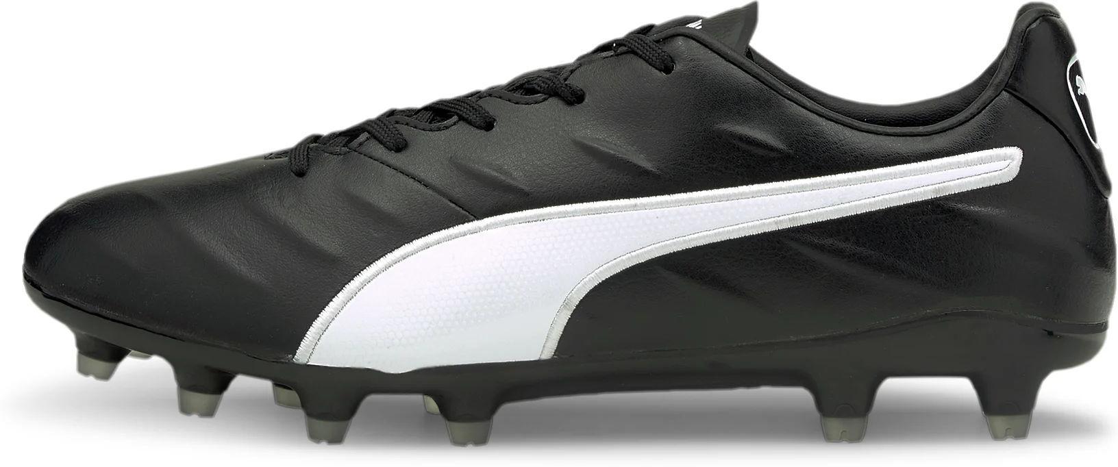 Kopačky Puma KING Pro 21 FG černá