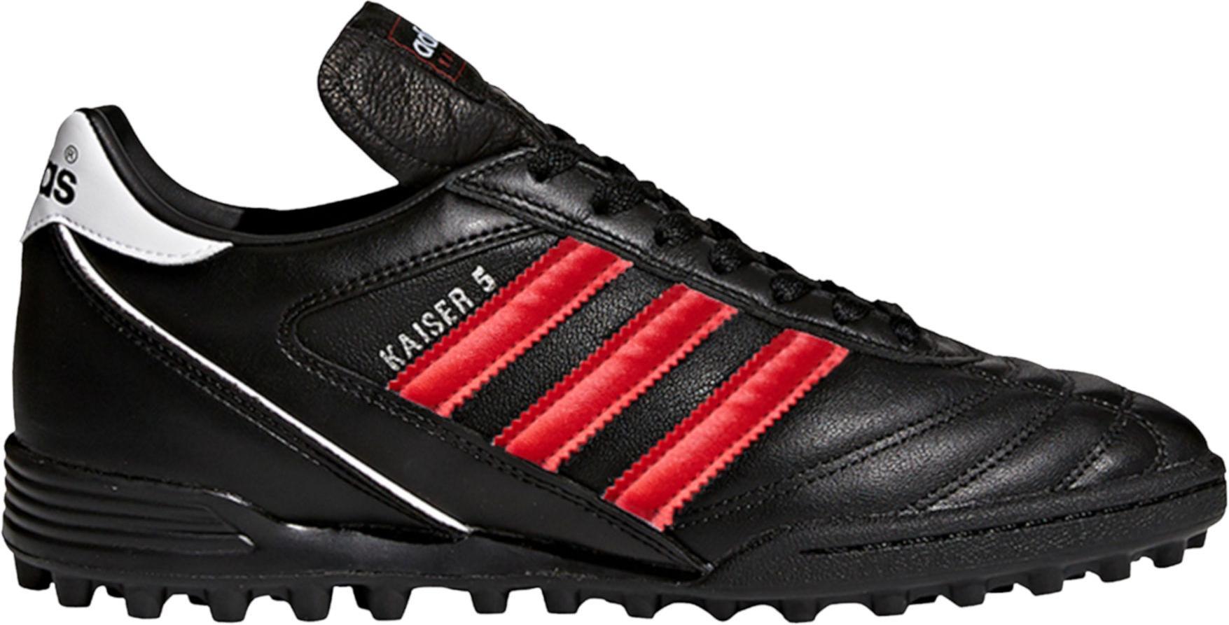 Kopačky adidas  Kaiser 5 Team TF černá